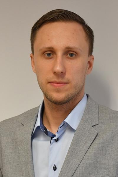 mgr inż.Wojciech Przywała