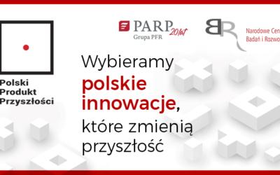 XXIII edycja konkursu Polski Produkt Przyszłości | 600 tys. zł dorozdania!