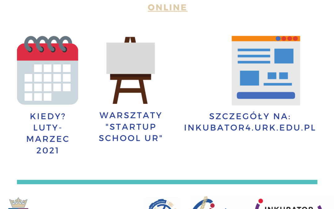 "The ""Startup School UR"" at the University of Agriculture in Krakow!"