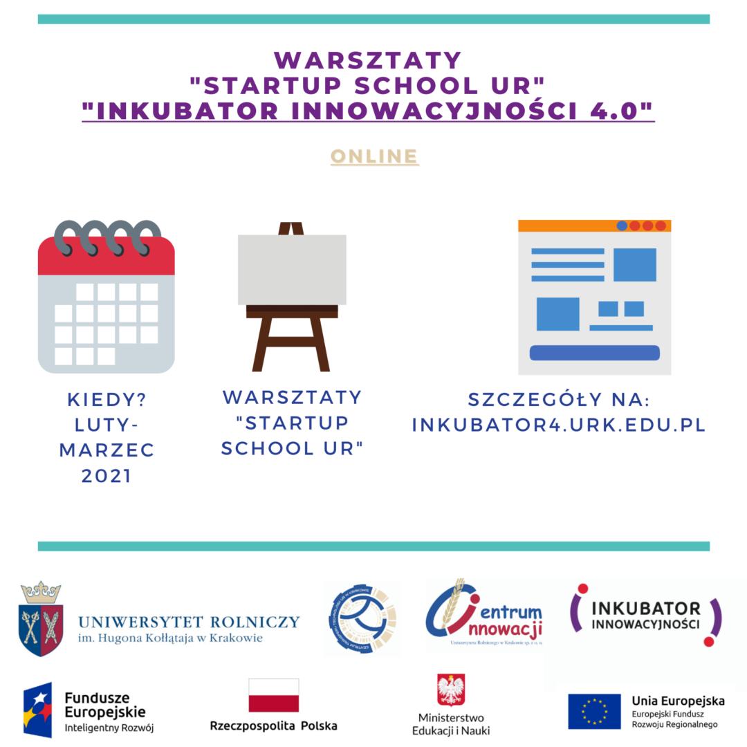 Startup School UR