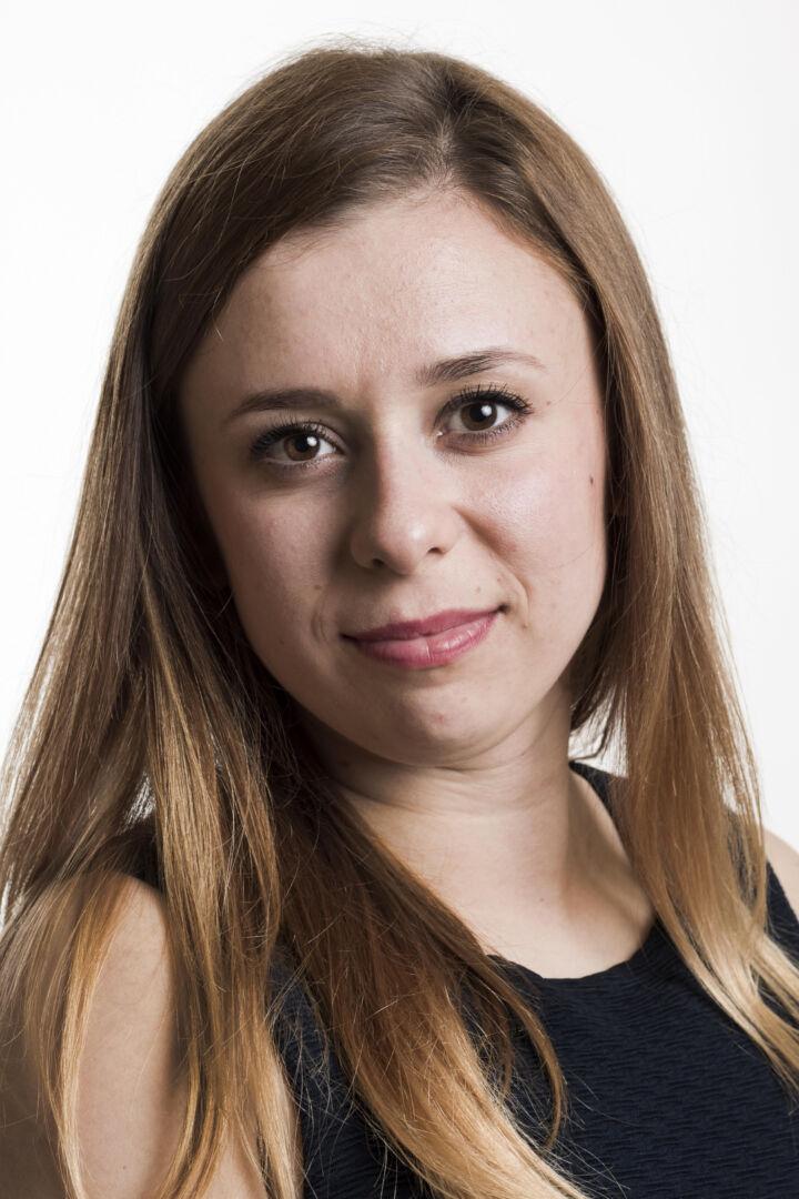 mgr inż.Magdalena Szara-Bąk